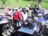 GITE ETAPE BACKPACKERS' DE LA BOURBOULE